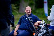 25-05-2019 Foto's van dag 2 van het Lauswolt Open 2019, gespeeld op Golf & Country Club Lauswolt in Beetsterzwaag, Friesland.<br /> MILLER, Ralph
