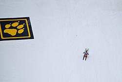 02.01.2011, Bergisel, Innsbruck, AUT, Vierschanzentournee, Innsbruck, Qualifikation, im Bild // Koch Martin (AUT) im Auslauf // during the 59th Four Hills Tournament Training in Innsbruck, EXPA Pictures © 2011, PhotoCredit: EXPA/ J. Feichter