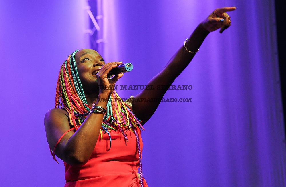 19-08-2016 santander<br /> Feria Naciones<br /> <br /> Fotos: Juan Manuel Serrano Arce