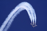 F-18 Blues loop