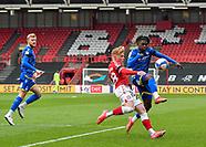 Bristol City v Nottingham Forest 100421