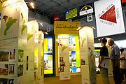 Belo Horizonte_MG, Brasil...Decima setima feira nacional de artesanato, na centro de convencoes Expominas em Belo Horizonte, Minas Gerais...17th National Craft trade fair in Expominas, Belo Horizonte, Minas Gerais...Foto: MARCUS DESIMONI / NITRO