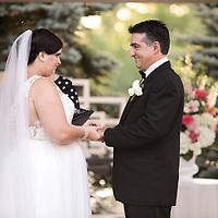 Vito and Melissa Serratore
