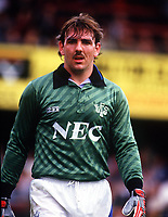 NEVILLE SOUTHALL<br /> EVERTON 1987/1988<br /> LEAGUE DIVISION ONE<br /> PHOTO ROBIN PARKER FOTOSPORTS INTERNATIONAL