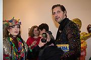 SOPHIE COCHEVELOU, ANTHONY LYCETT, Them, Redfern Gallery PV. Cork St. London. 22 January 2020