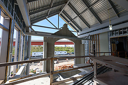 Boathouse at Canal Dock Phase II   State Project #92-570/92-674 Construction Progress Photo Documentation No. 15 on 22 September 2017. Image No. 23