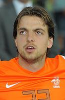 Football Fifa Brazil 2014 World Cup / <br /> Netherlands National Team - <br /> TimKrul of Netherlands