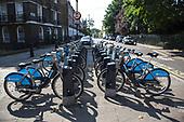 CYCLING_London Bike Share