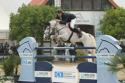 Goodin, Bruce, Centina<br /> Hagen - Horses and Dreams<br /> Qualifikation Riders Tour<br /> © www.sportfotos-lafrentz.de/Stefan Lafrentz