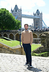 Jon Watts attending the Spider-Man: Far From Home Photocall held at the Tower of London.