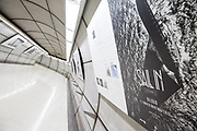 ©María Muiña : Sailingshots.es I Fotografías del archivo SailingShots de María Muiña se exponen en el Metro de Bilbao con motivo del SAIL IN Festival. Un reconocimiento a su trayectoria fotográfica profesional en el mundo de la vela.