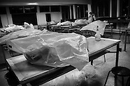 Morgue in Nariobi