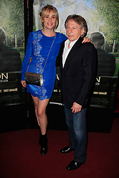 Emmanuelle Seigner and Roman Polanski attending the premiere of 'Dans la maison' held at the cinema Rex, in Paris, France on October 01, 2012. Photo by ABACAPRESS.COM