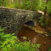 Mason Mill Park located in DeKalb County near Atlanta where the former watershed department was located a hundred years ago.