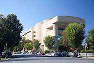 The National Museum of the American Indian is the sixteenth museum of the Smithsonian Institution. It is the first national museum dedicated to the preservation, study, and exhibition of the life, languages, literature, history, and arts of Native Americans.