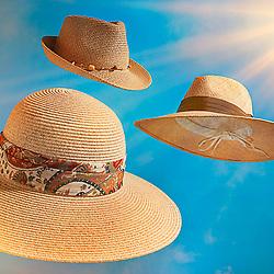 Client: Wallaroo Hat Company