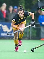 BILTHOVEN  - Hockey -  1e wedstrijd Play Offs dames. SCHC-Den Bosch (0-1). Frederique Matla (Den Bosch)        COPYRIGHT KOEN SUYK