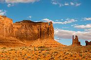 Monument Valley-Arizona-Utah