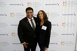 American Airlines Inclusion Summit in Fort Worth, TX on Thursday November 29, 2018. Bridgette