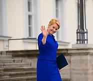 20180314 Neue BundesministerInnen