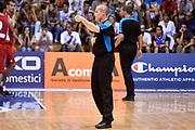 DESCRIZIONE : Trieste Nazionale Italia Uomini Torneo internazionale Italia Serbia Italy Serbia<br /> GIOCATORE : Arbitro Guerrino Cerebuch<br /> CATEGORIA : Arbitro<br /> SQUADRA : Arbitro<br /> EVENTO : Torneo Internazionale Trieste<br /> GARA : Italia Serbia Italy Serbia<br /> DATA : 05/08/2014<br /> SPORT : Pallacanestro<br /> AUTORE : Agenzia Ciamillo-Castoria/GiulioCiamillo<br /> Galleria : FIP Nazionali 2014<br /> Fotonotizia : Trieste Nazionale Italia Uomini Torneo internazionale Italia Serbia Italy Serbia