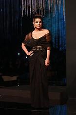 Priyanka Chopra Jonas at Blenders Pride fashion Tour - 23 Feb 2020