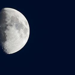 20100223: Moon