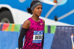 NYC Marathon, Buzunesh Deba