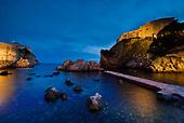 Dalmatia-Dubrovnik