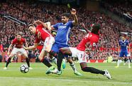 160417 Manchester Utd v Chelsea