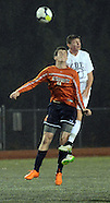 CB East vs Hershey Soccer Playoff