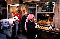 Syrie - Damas - Vieille ville