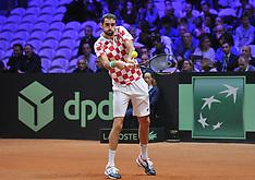 Davis Cup Final - 23 November 2018