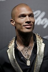 May 18, 2019 - Cannes, France - Jeremy Meeks. A part from the 72th Film Festival of Cannes. Â« Love » party Chopard in Cannes. Pictures: Laurent Guerin / EliotPress Set ID: 600869....239424 2000-01-01  Cannes France. (Credit Image: © Laurent Guerin/Starface via ZUMA Press)