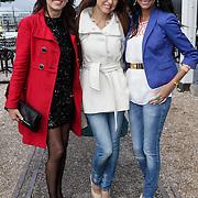 NLD/Amsterdam/20120604 - Opening the Harbour Club, Tamara Elbaz, Maria Tailor en ?..