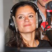 NLD/Hilversum/20151110 - DJ bekendmaking: 3FM Serious Request 2015, Eva Koreman