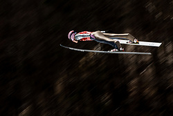 Tomas Vancura (CZE) during Ski Flying Hill Men's Team Competition at Day 3 of FIS Ski Jumping World Cup Final 2017, on March 25, 2017 in Planica, Slovenia. Photo by Vid Ponikvar / Sportida
