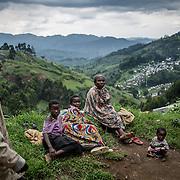 Displaced North Kivu - DR Congo