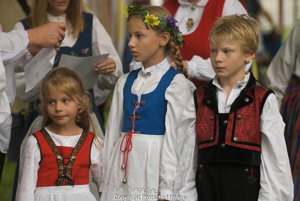 Lindsborg Midsommer Festival