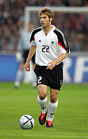 Fotball<br /> Landslag Tyskland 2004<br /> Foto: Digitalsport<br /> NORWAY ONLY<br /> Torsten FRINGS