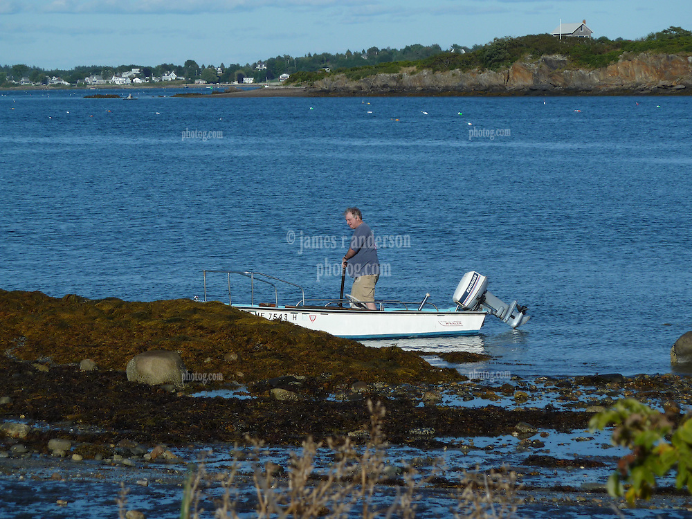 South Harpswell Maine