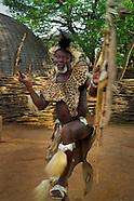 Join the Kingdom of the Warrior King Shaka and the Big Five, KwaZulu Natal