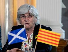 Ponsati extradition dismissed, Edinburgh, 26 August 2021