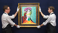 2016-01-28 Picasso, Matisse and Monet lead Sotheby's Impressionist, Modern and Surrealist sales