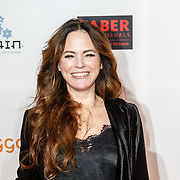 NLD/Amsterdam/20160307 - TV Beelden 2016, Evelyn Struik