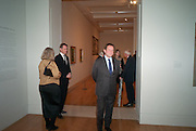 ED VAIZEY, Picasso and Modern British Art, Tate Gallery. Millbank. 13 February 2012