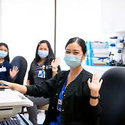 San Ysidro Health Tribute National City 2021