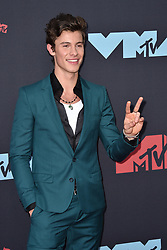 Shawn Mendes attends the 2019 MTV Video Music Awards at Prudential Center on August 26, 2019 in Newark, New Jersey. Photo by Lionel Hahn/ABACAPRESS.COM