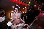 SERONA MEETA, Andrew Logan't Alternative Miss World. The Roundhouse. 2 May 2009