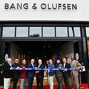 Bang and Olufsen Grand Opening 2019